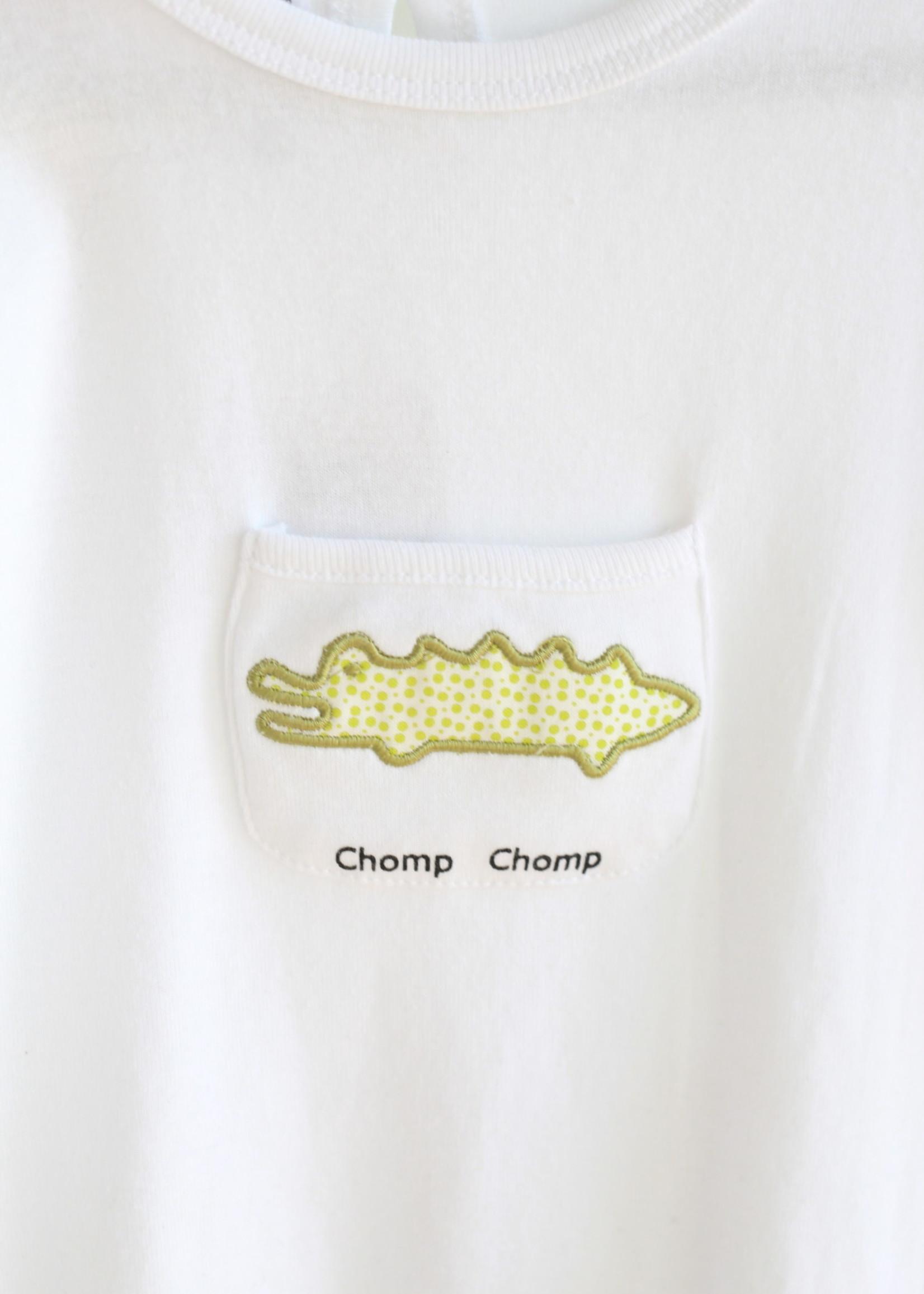 Chomp Chomp Onesie