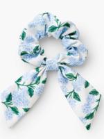 Hydrangea Scrunchie
