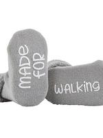 Made For Walking Socks