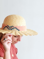 Orijinal Orijinal Summer Scallop Hat I