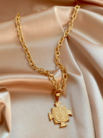Bofemme Bofemme Protector Necklace