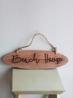 Beach House Wall Decor