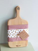 Bark + Brine 16'' Maple Board