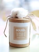 The South Candles Raleigh Gardenia
