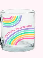 Emotional Rollercoaster Mug