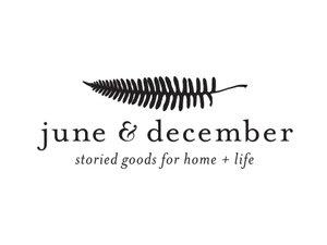 June & December