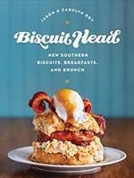 Biscuit Head Recipe Book