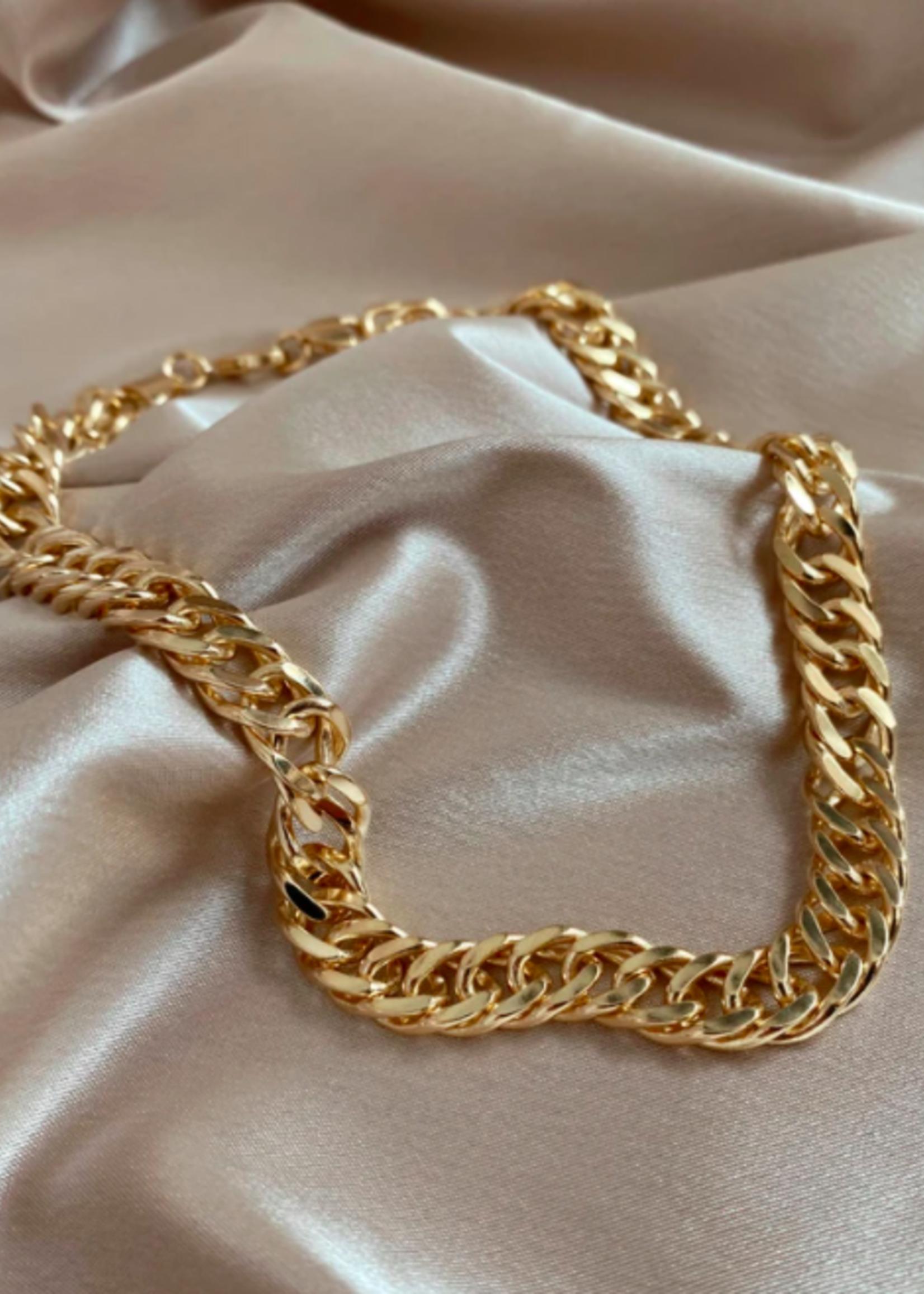 Bofemme Bofemme Paradise Chain Necklace