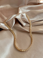 Bofemme Bofemme Monaco Chain Necklace