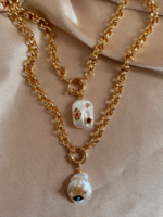 Bofemme Bofemme Spellbound Pearl Necklace
