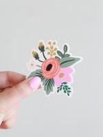 Flower Bouquet Sticker