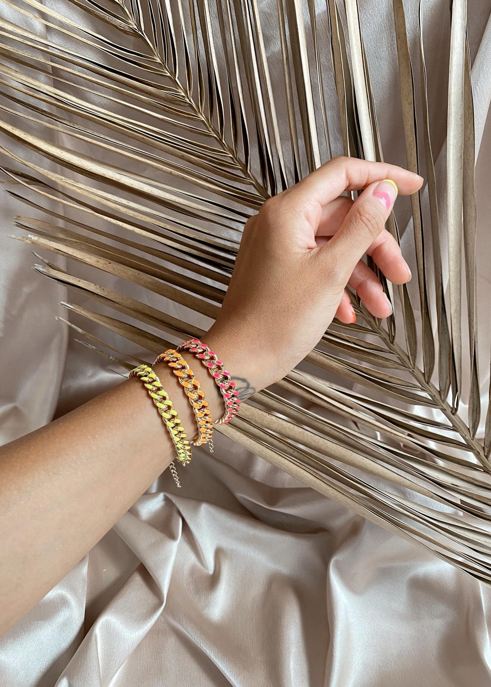 Bofemme Bofemme Color Strike Bracelets