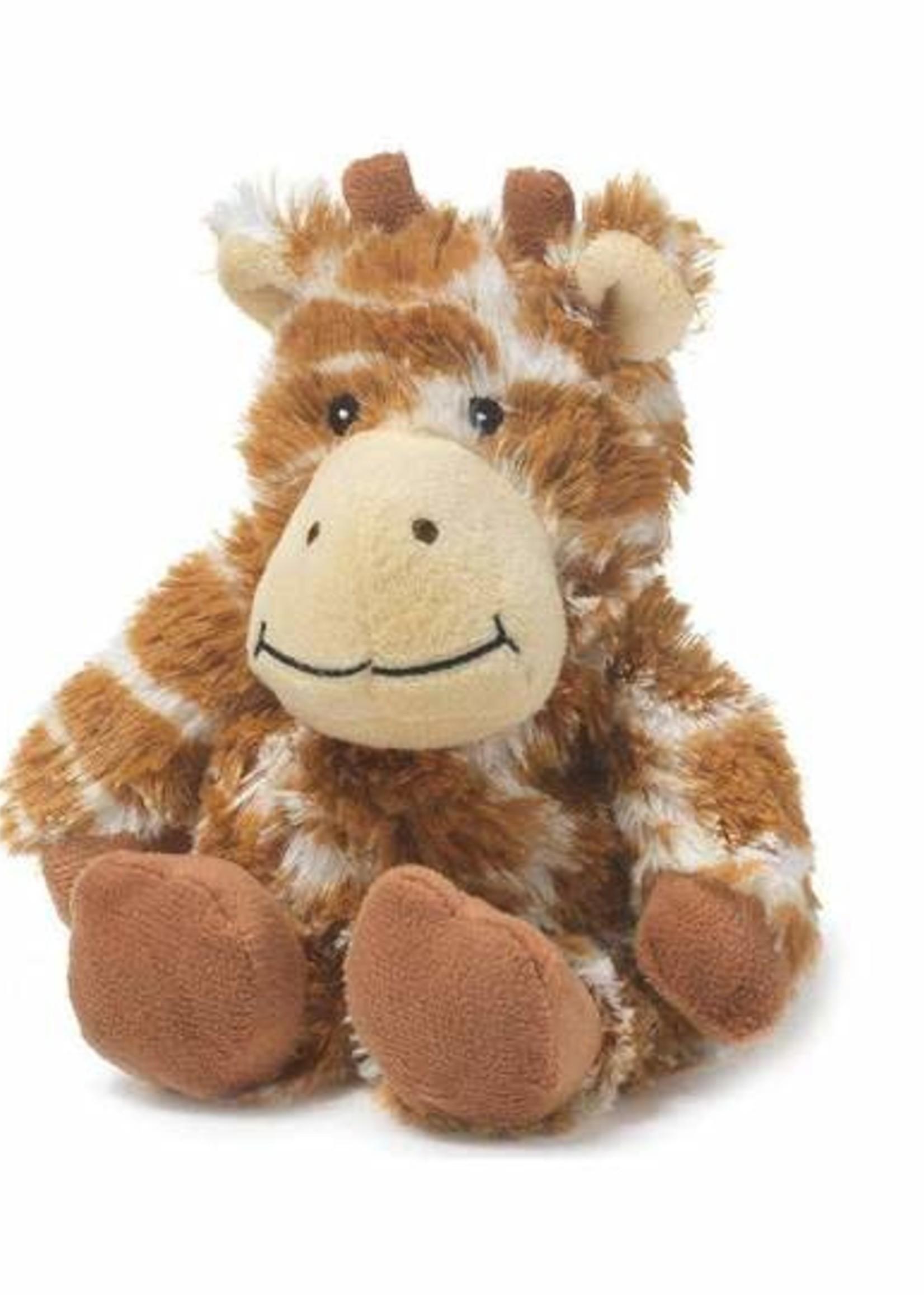 JR Warmies Giraffe