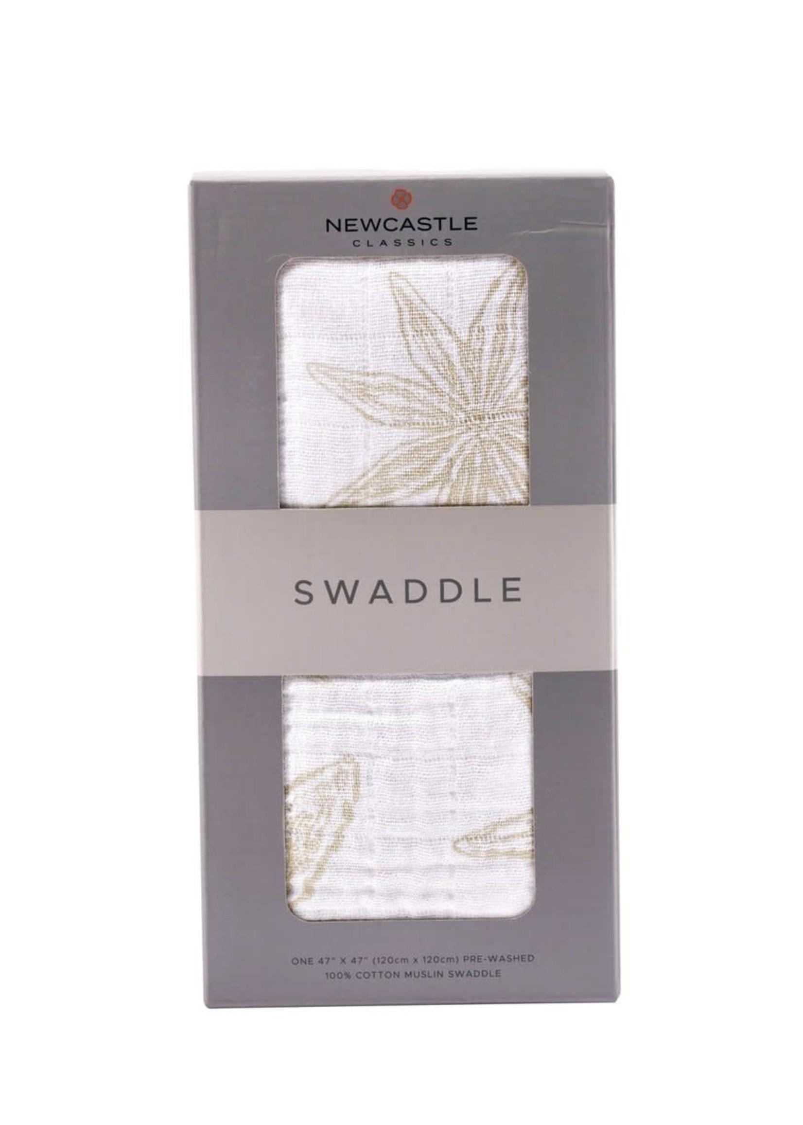 Newcastle Classics Star Anise Swaddle