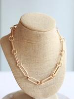 Erin McDermott Lia Link Necklace