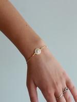 Allison Conway AC Golden Twinkle Bracelet