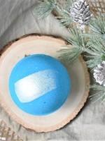 Hummingbird Naturals Blue Ridge Bath Bomb