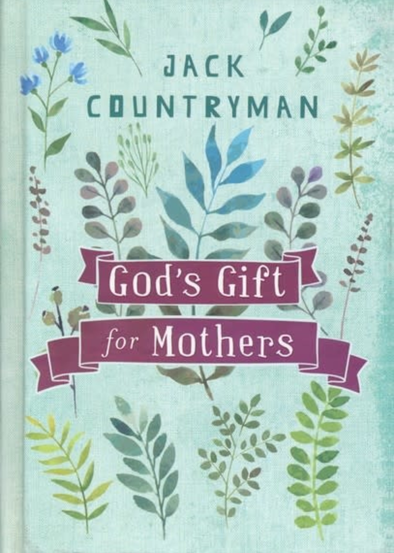 Gods Gift for Mothers Book
