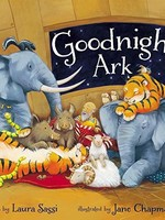 Goodnight Ark Book