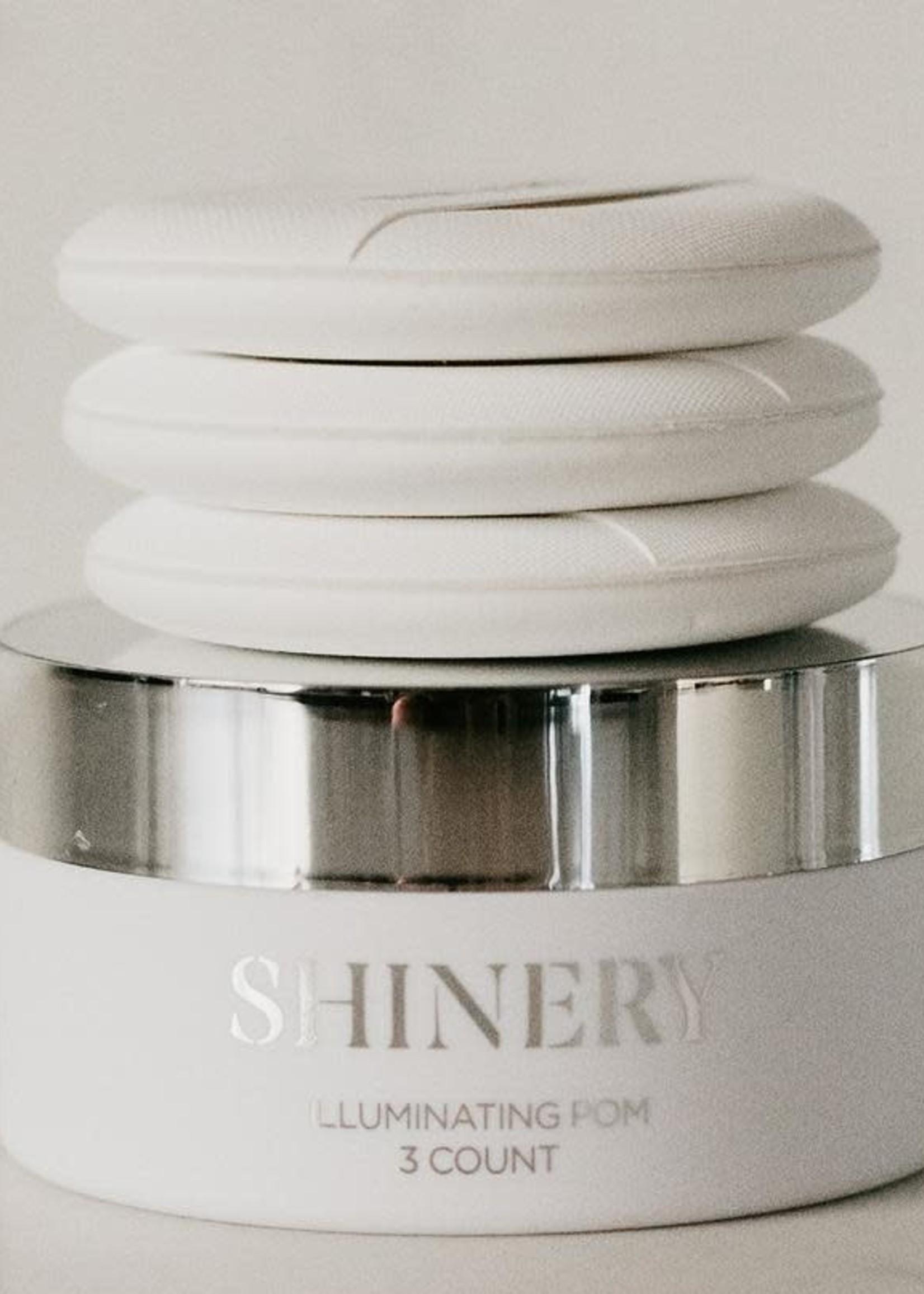 Shinery Illuminating Pom