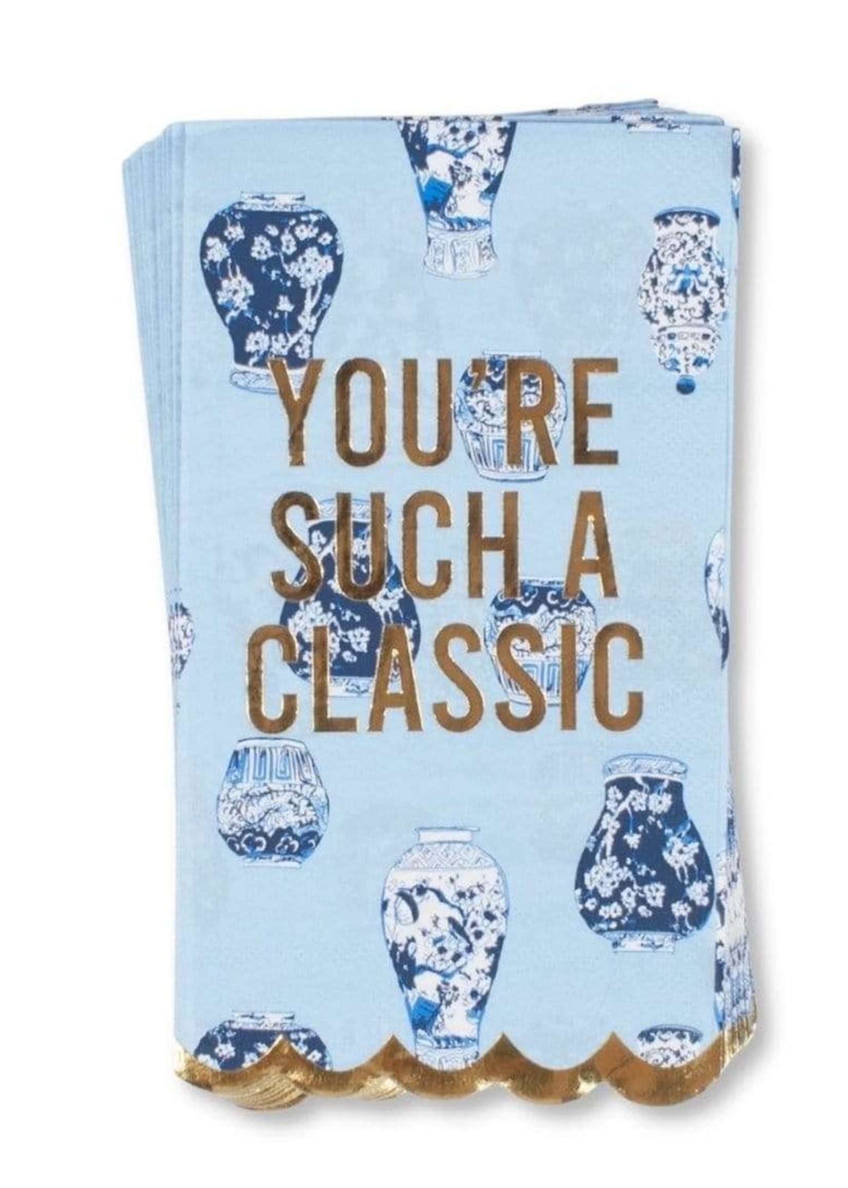 You're Such A Classic Napkins