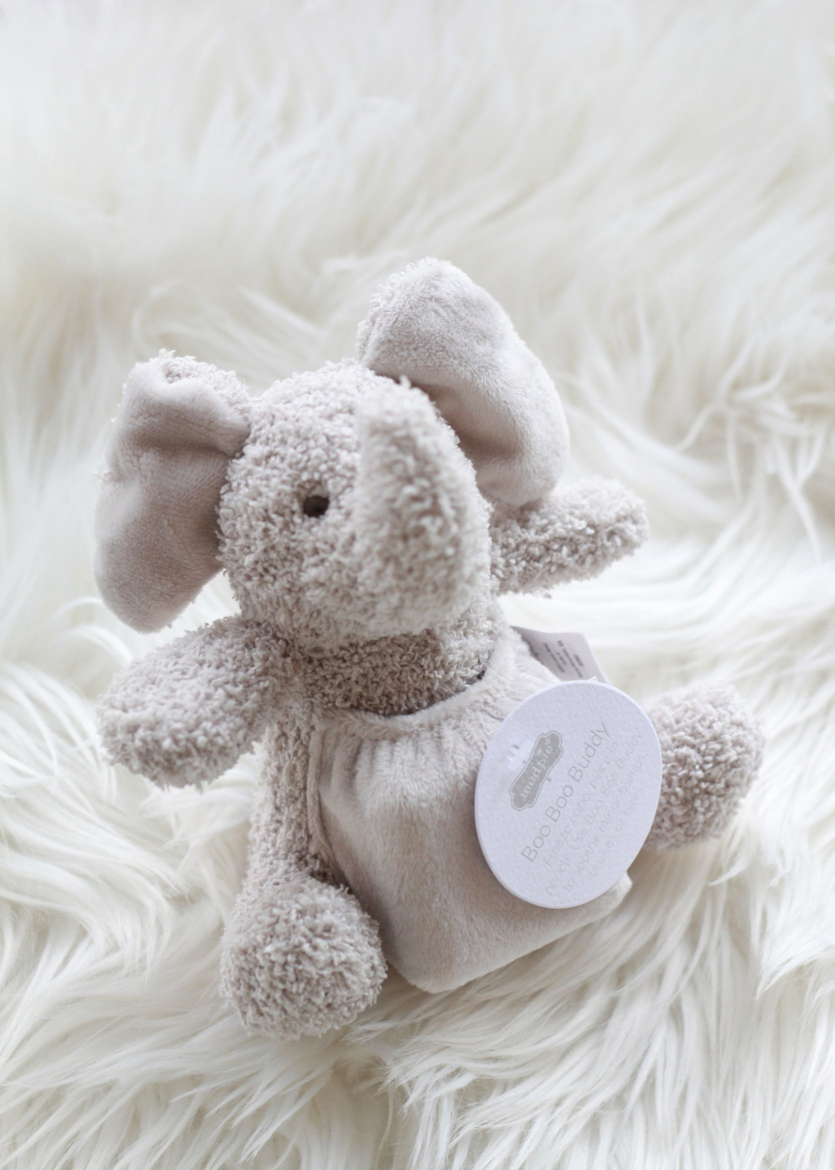 Elephant Boo Boo Bunny
