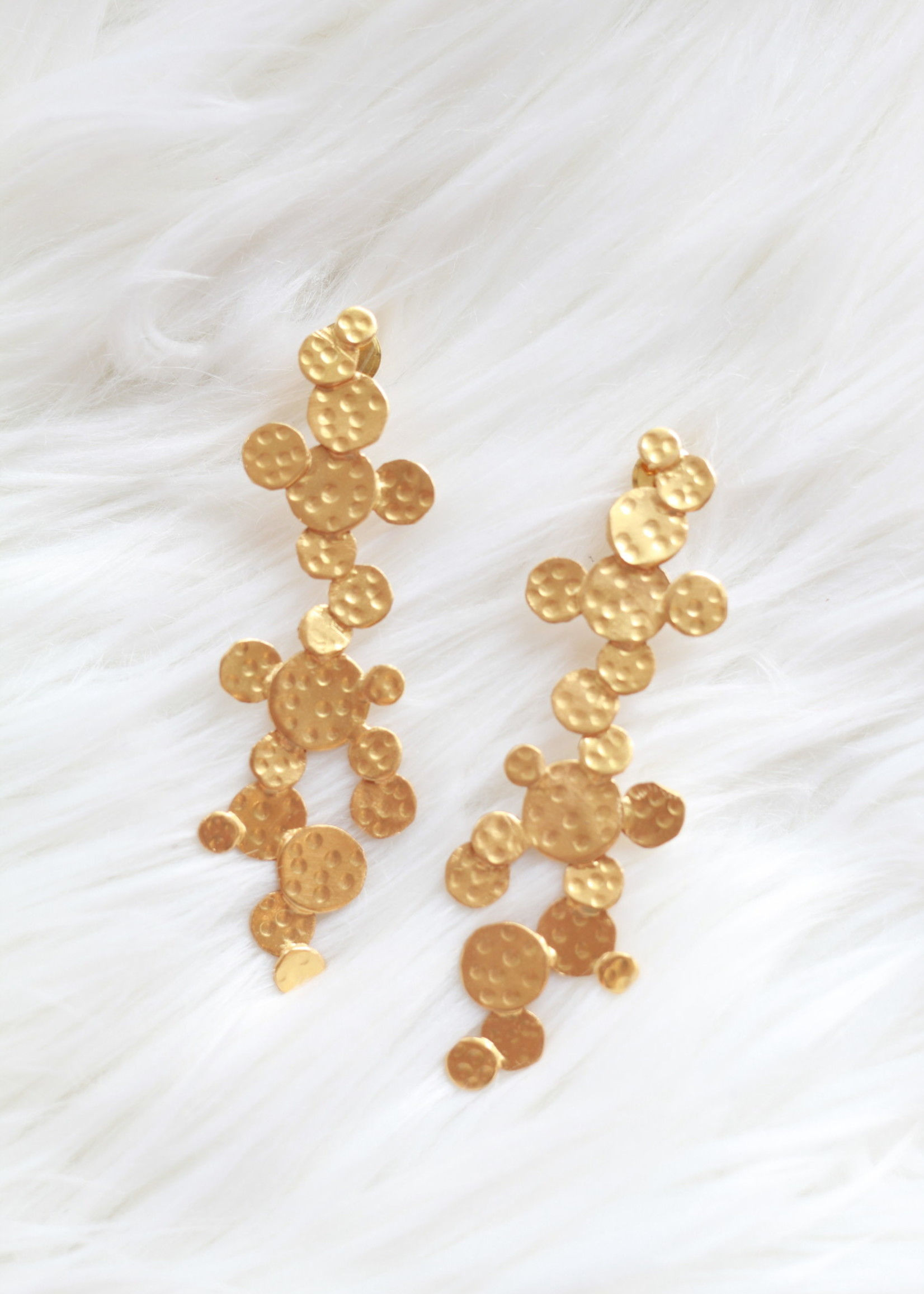 Smith & Co Sunset Party Earrings