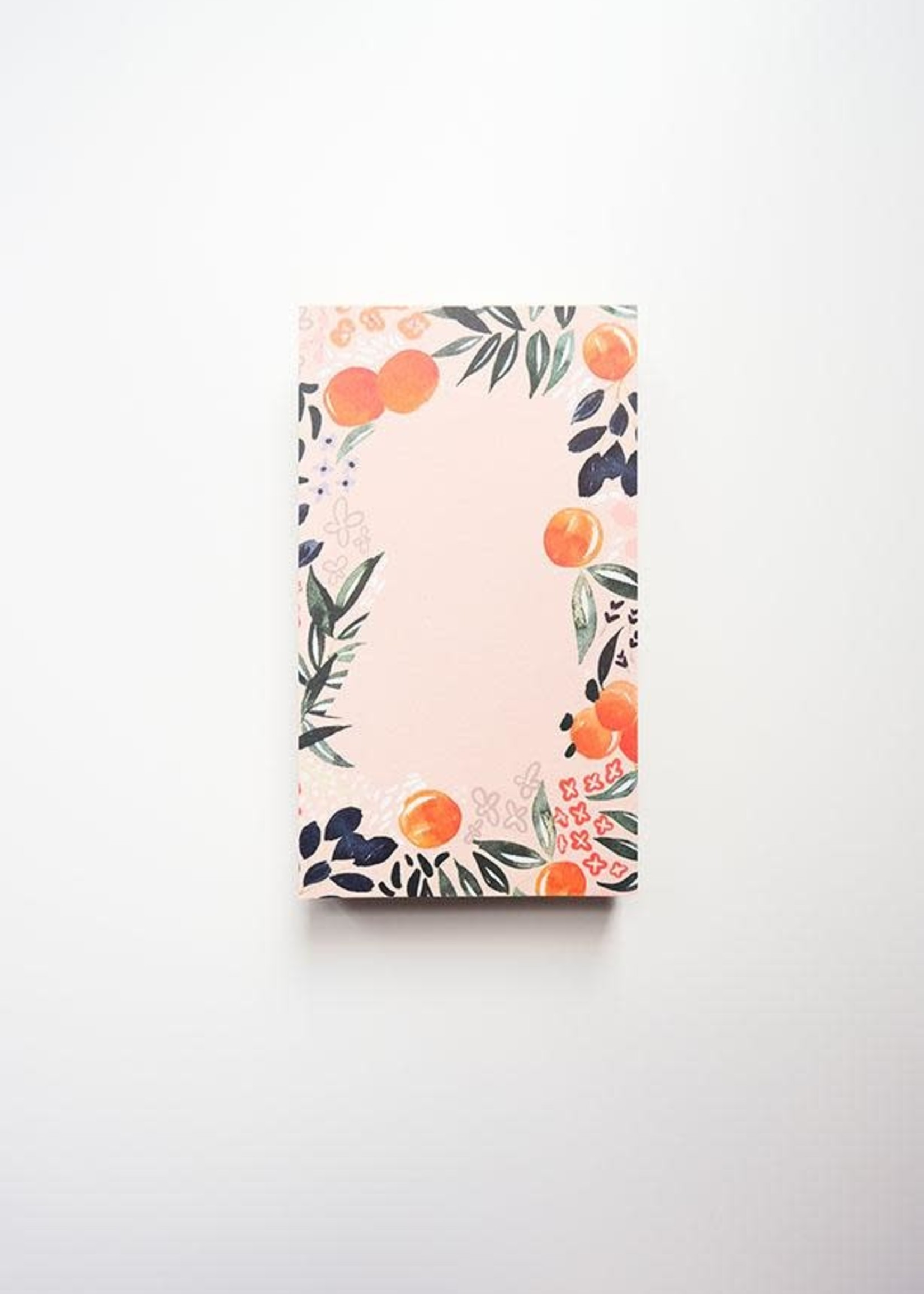 One & Only Paper Florange Notepad