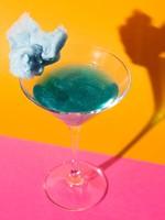 Sugar Mama Shimmer Sugar Mama Drink Shimmers Mermaid Water Teal