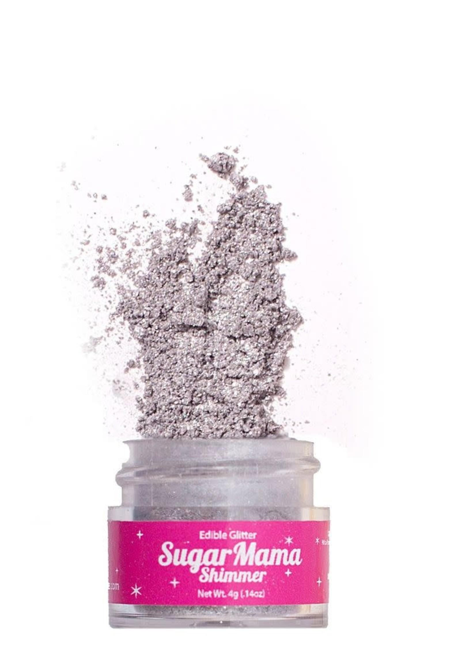 Sugar Mama Shimmer Sugar Mama Drink Shimmers Sandalita Silver