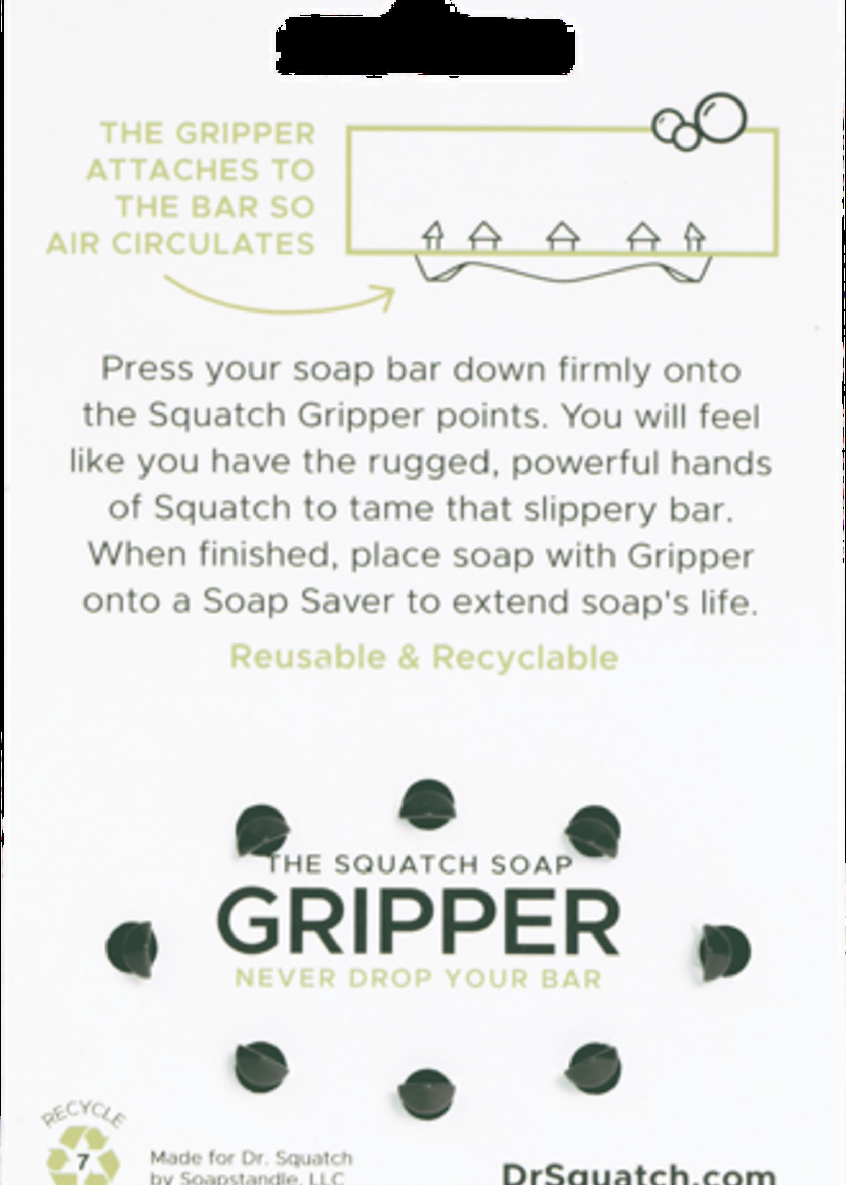 Soap Gripper