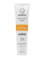 Citrus Mint Morning Toothpaste