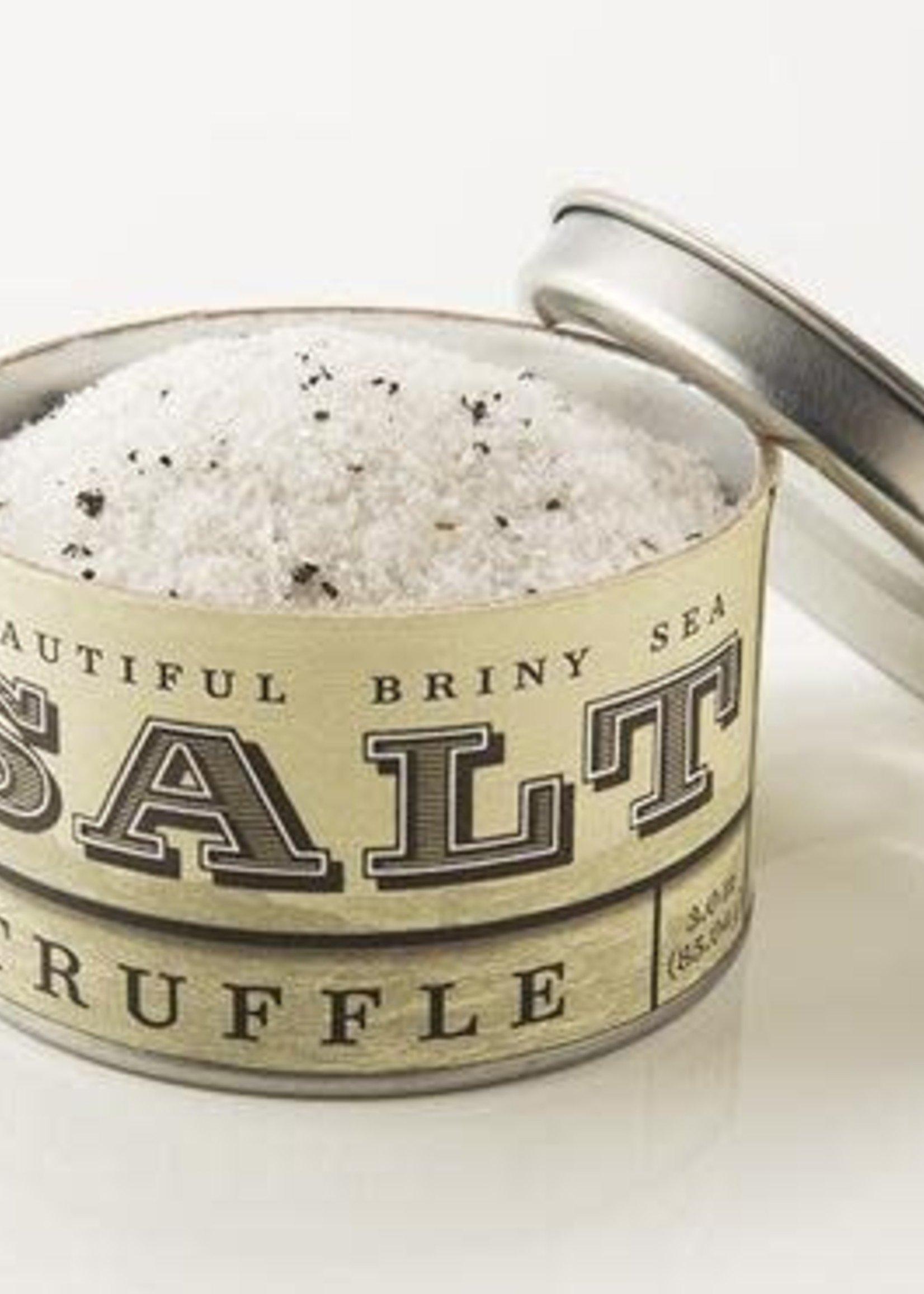 Truffle Sea Salt
