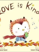 Love is Kind Book