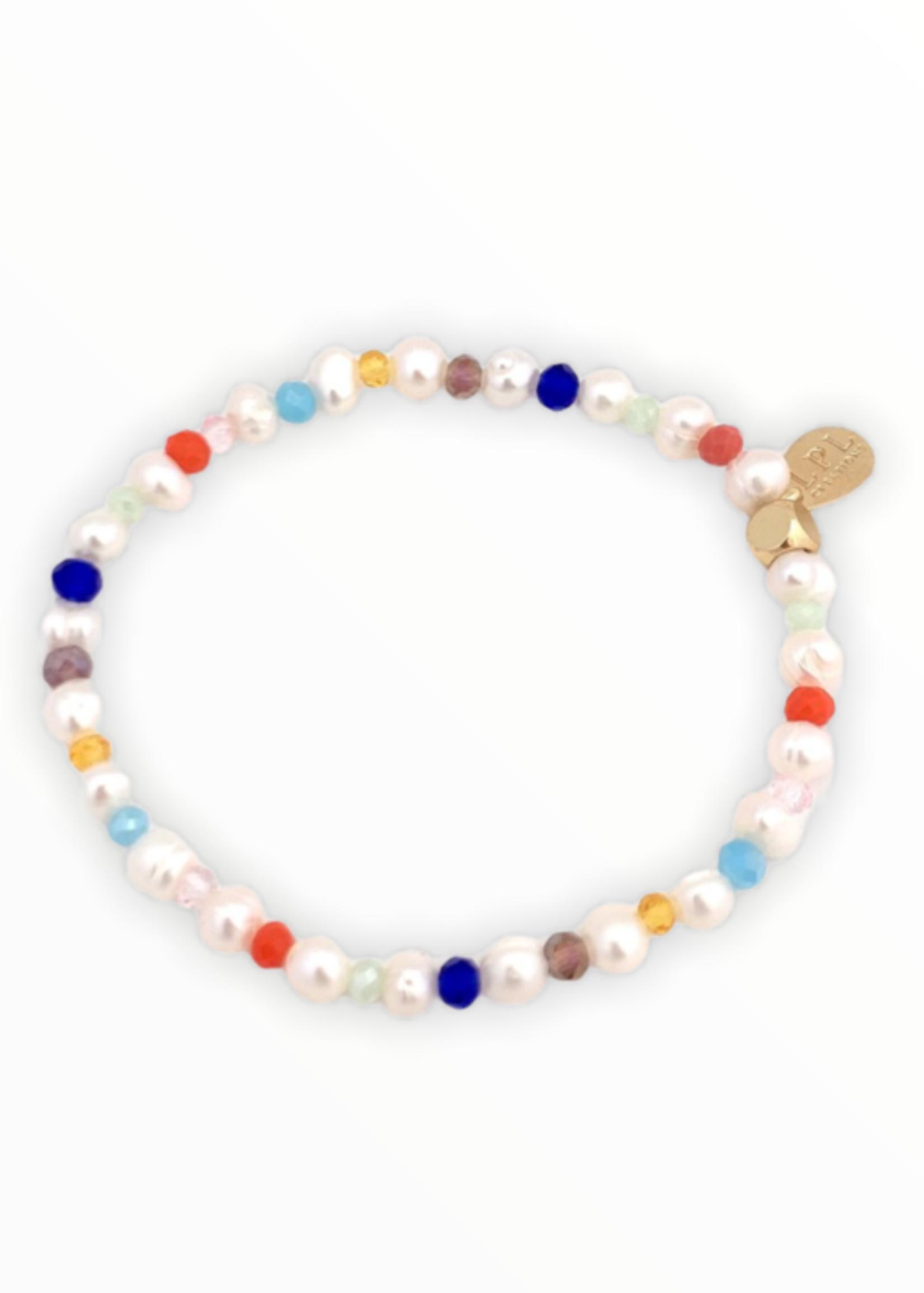 LPL Creations Soapie Bracelet in Multi