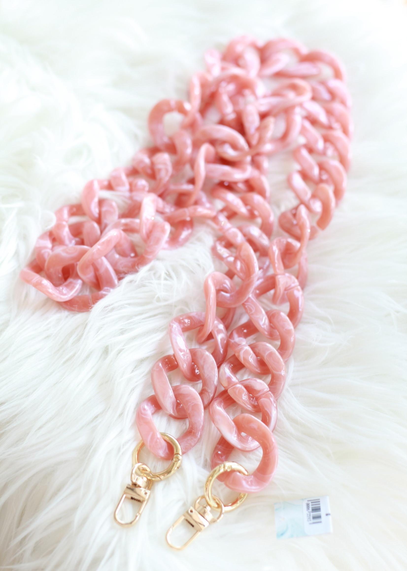 Gloria Link Purse Chain