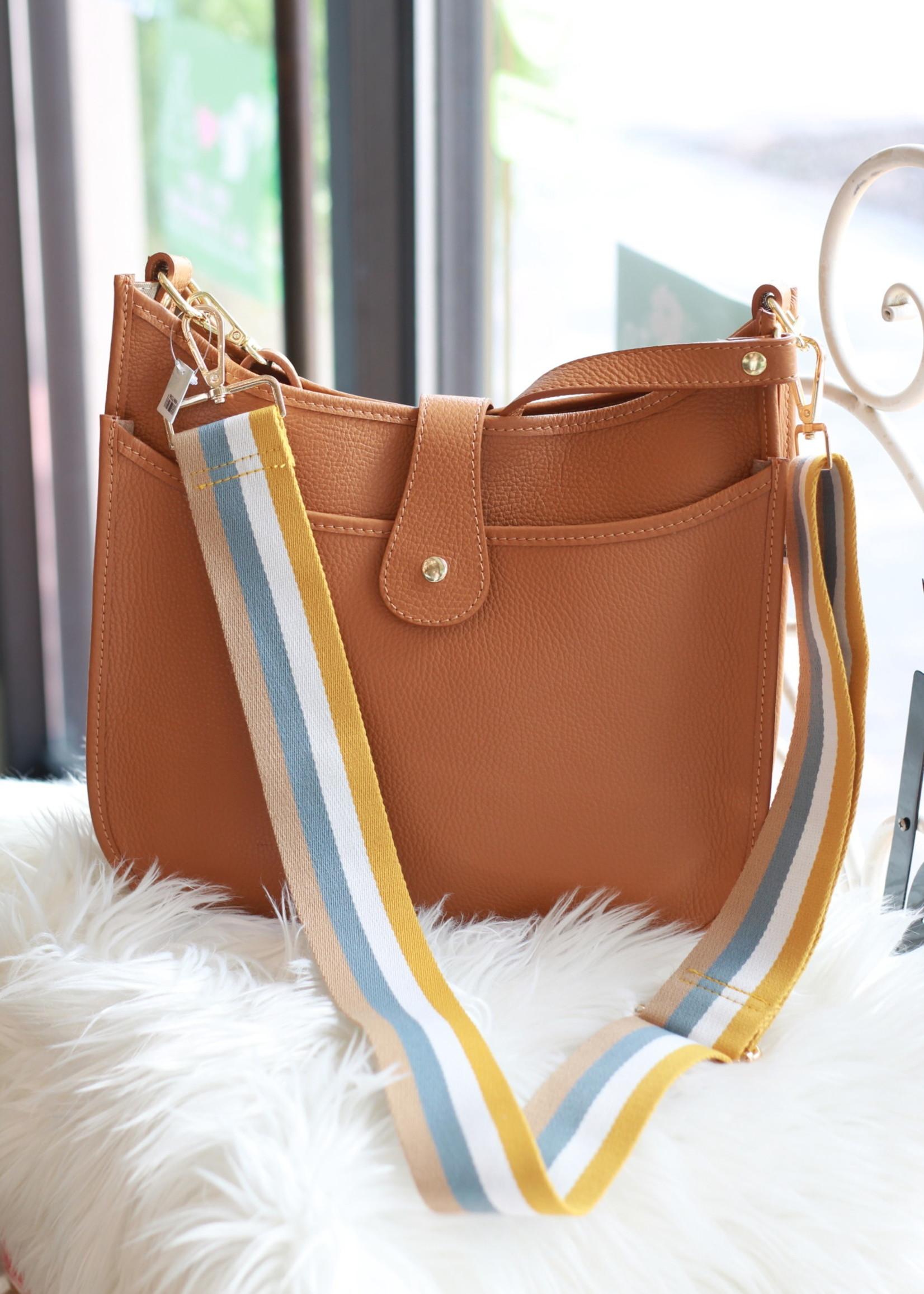Laila Handbag Camel