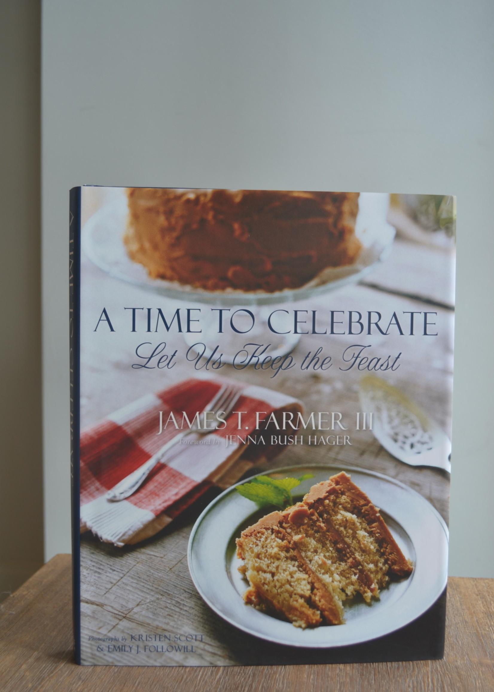 Gibbs Smith Publishing Time To Celebrate