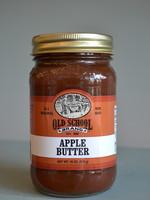 Old School Mill Old School Apple Butter 12oz