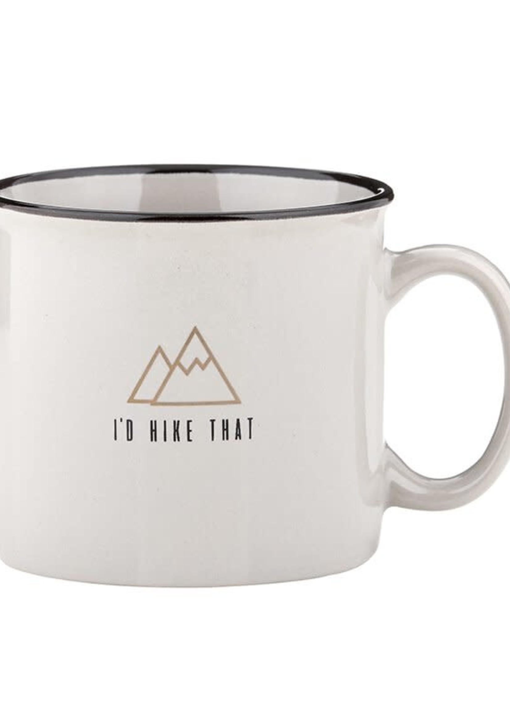 Hike Mug