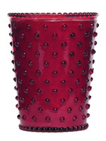 #32 Cranberry Candle