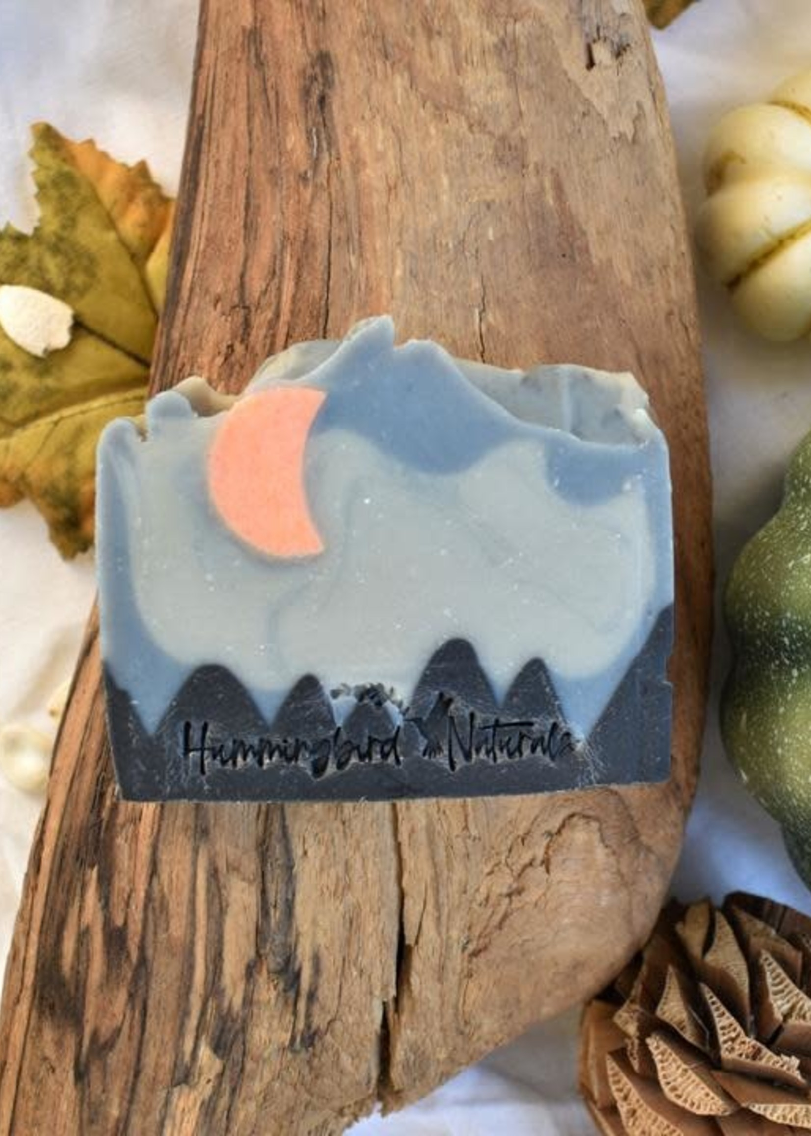 Hummingbird Naturals Harvest Moon Soap