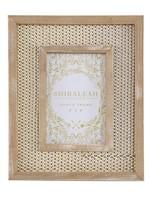 Cambria Ivory 4x6 Frame