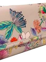 TRVL Luxe Botanica Jewelry Clutch