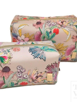 TRVL Luxe Botanica Duo Dome Bags