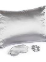 Bella Il Fiori Goodnight Gorgeous Sleeping Set in Gray