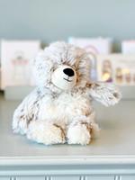 Jr Warmies Marshmellow Bear