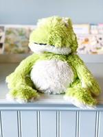 Medium Warmies Frog