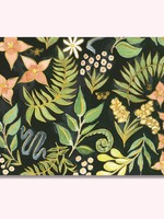 One & Only Paper Night In The Garden Gold Foil Printed Card