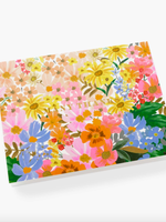 Boxed Set of Marguerite Thank You Cards